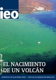 revista IEO - 18 - El Instituto Español de Oceanografía