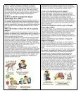 Mosquito Control and Dengue Information PRACTICAL ADVICE ... - Page 3