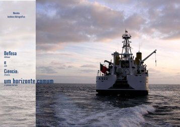 O Instituto Hidrográfico - Institucional