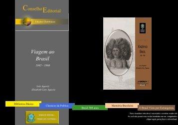 Viagem ao Brasil - Logo Metasys