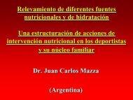 6-6 Relev Fuentes Nutrición Hidratación
