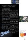 éléments préfabriqués pour drainage systems for linear ... - Ulma - Page 5