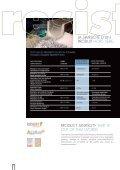éléments préfabriqués pour drainage systems for linear ... - Ulma - Page 6