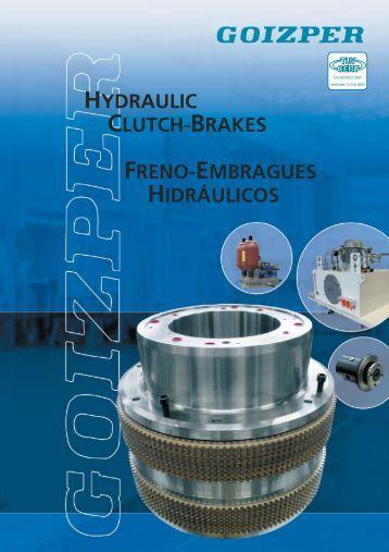Descargar catálogo completo de hidráulicos - Goizper