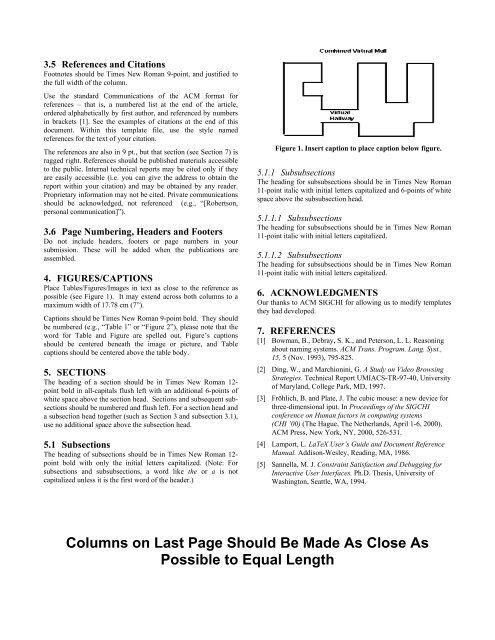 3 5 References and Citati