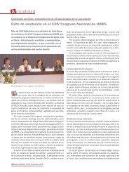 la gaceta dental en pdf - Hides Asturias