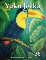 Revista Yuku Jeeka n° 58 (versión digital