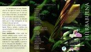 hierba buena.indd - Hierbas Aromáticas