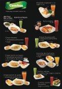 ¡Descarga nuestro menú, provocate y ordena ya! - Fruterias Patty - Page 4