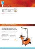 ALFRA-Press – Punzonadoras hidráulicas de única acción - Virma - Page 5