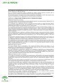 Plan de Ordenación de los Recursos Naturales y el Plan Rector de ... - Page 5