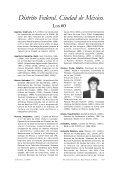 Mapa Po tico - Vol VIII - Relaci n de Autores - Letras - Uruguay - Page 3