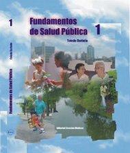 Fundamentos de Salud Pública 1 - Biblioteca Facultad de Ciencias ...