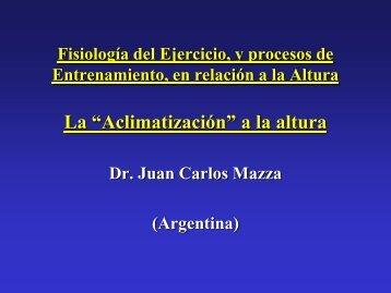 """""""Fisiología del Ejercicio, Aspectos Nutricionales y de Hidratación, y ..."""