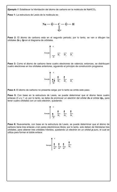 Ejemplo 1 Establecer