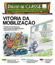 VITÓRIA DA MOBILIZAÇÃO - Dohms Web