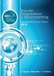 Estudo Benchmarking 2012 - Associação Portuguesa de Contact ...