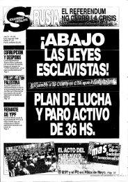 ' Y DESPIDOS - PHL © Elysio - LIT