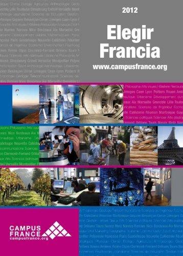 Elegir Francia - ressources.campus...