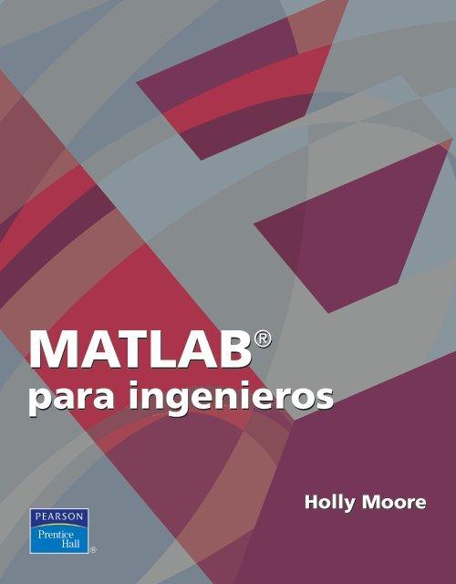 matlab para ingenieros.pdf