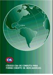 Faça o download do texto completo(149Kb - PDF) - C&A