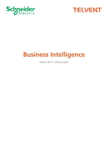 Intelligence pdf business