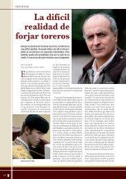 Reportaje - Las Ventas