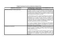 formato de proyecto de soluciones educativas - Dokeos