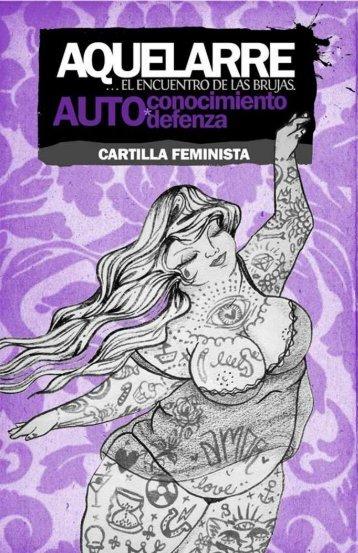 cartilla - Buenos Aires