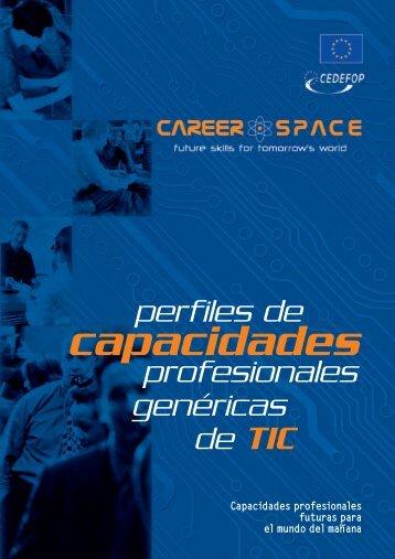 Career Space - Facultad de Informática de la Universidad ...