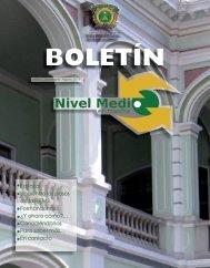 Editorial - Bachillerato - Universidad Autónoma del Estado de México