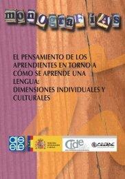 dimensiones individuales y culturales