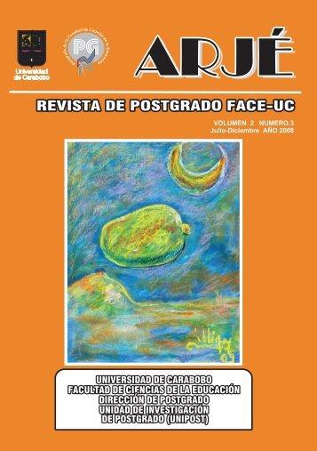 Descargar - FaCE - Universidad de Carabobo