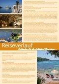 Istrien/Kroatien - Opatija, Rovinj, Porec, Pula - Reiseagentur ... - Seite 2