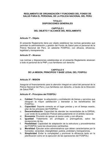Mof oficina sectorial de planificaci n ospi for Notificacion ministerio del interior