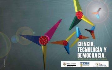 ciencia-tecnologia-democracia - Universidad EAFIT