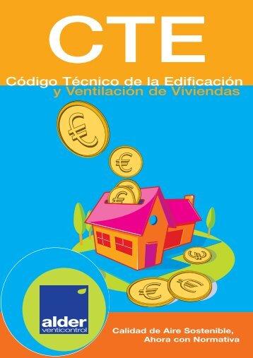 catálogo ventilación - Casasana