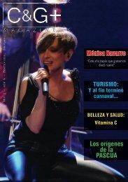 Los orígenes de la PASCUA - C&G+ Magazine