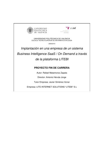 Proyecto II - C1 - DMA - 56-09.pdf - RiuNet - Universidad Politécnica ...