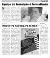 Equipe de transição é formalizada - Caldas Novas - Page 3