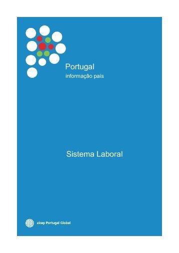 Guia do Sistema Laboral em Portugal - Aciso