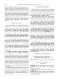 nuevas especies de palinomorfos de las formaciones san josé y ... - Page 2