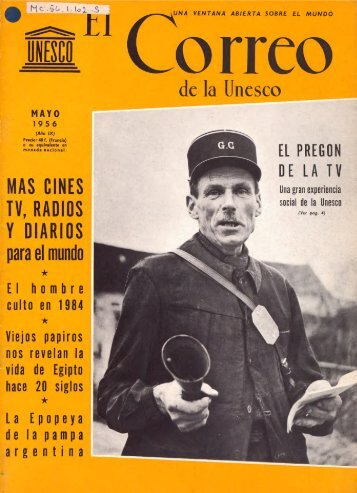 Más cines, TV, radios y diarios para el mundo ... - unesdoc - Unesco