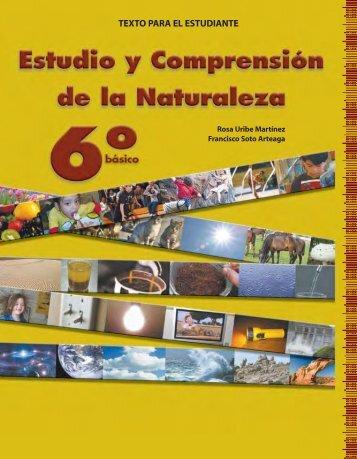 TEXTO PARA EL ESTUDIANTE - rb ediciones