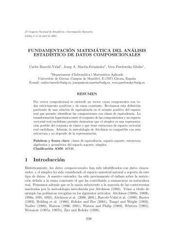 1 Introducción - Departament d'Informàtica i Matemàtica Aplicada ...
