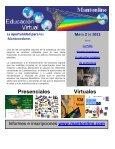 Mantenimiento en Latinoamérica Mantenimiento en 3D - Page 2