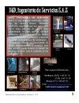 Mantenimiento en Latinoamérica Mantenimiento en 3D - Page 6