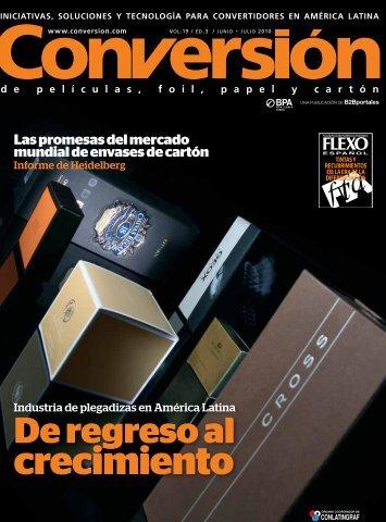 Junio / Julio 2010 - El Empaque