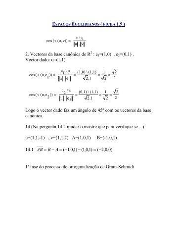 u=(1,1)