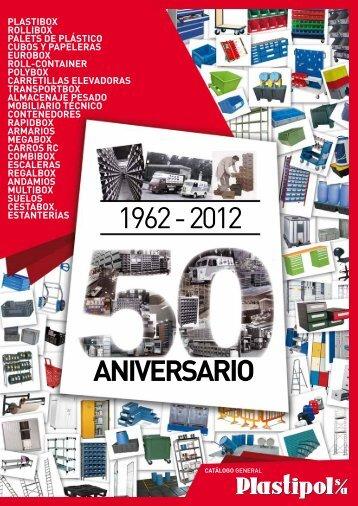 Catálogo General PLASTIPOL